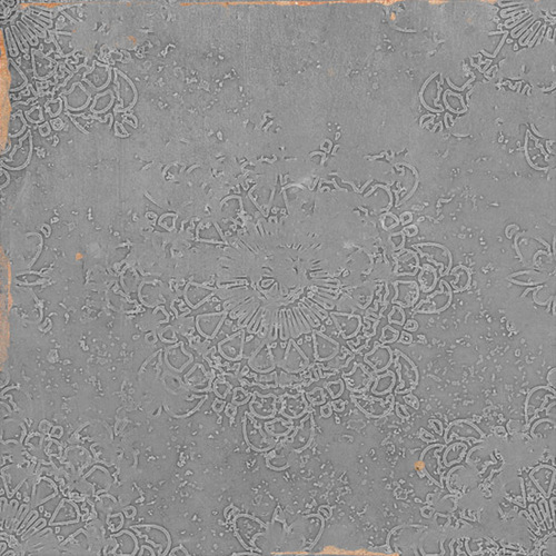 Craft Grey Glossy Decor 12.5x12.5